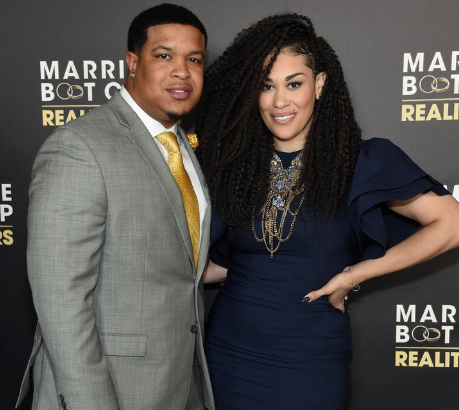 Keke Wyatt Says Ex Is A Wonderful Father, But Adds: I'm not crazy or toxic.
