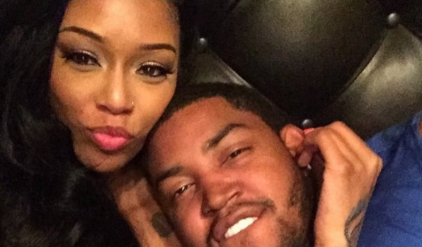 LHHAtl's Bambi Reveals Why Took Lil Scrappy Back