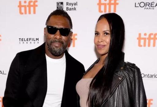 Idris Elba Proposes To Girlfriend Sabrina Dhowre [VIDEO]