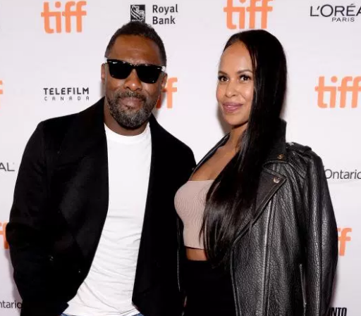 Idris Elba Proposes To Girlfriend Sabrina Dhowre [VIDEO]