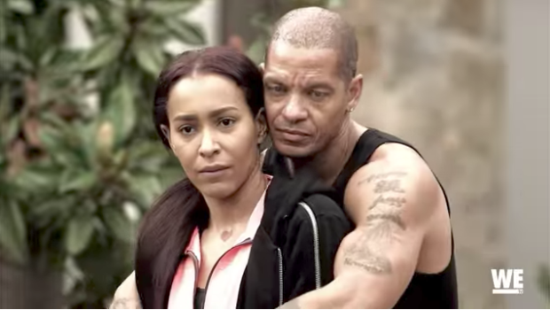 "Amina Buddafly, Peter Gunz & Mehgan James Bring Relationship Drama To ""Marriage Bootcamp Reality Stars"" [TEASER]"