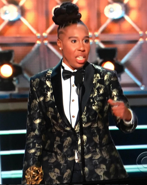 Lena Waithe 1st Black Woman In Emmy History To Win for Comedy Writing