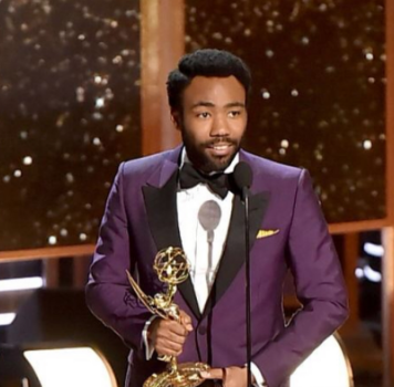 Issa Rae's Hilarious Interview Response, Donald Glover Makes Emmy History + Winner List