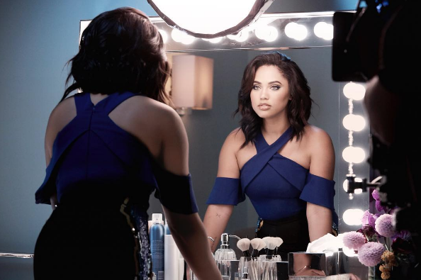 Steph Curry's Wife Ayesha Curry Is The Newest Cover Girl