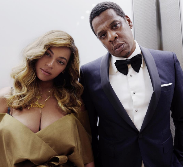 Beyonce & Jay-Z to Headline Hurricane Benefit
