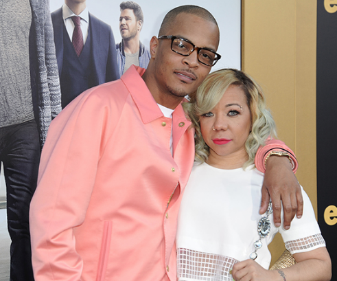 TI and Tiny Call Off Divorce, Are Living Together Again