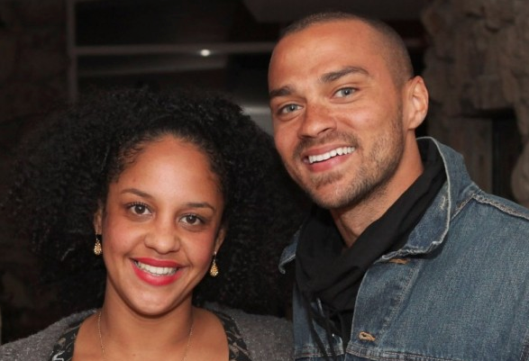 Jesse Williams to Pay Estranged Wife $160,000 in Spousal & Child Support