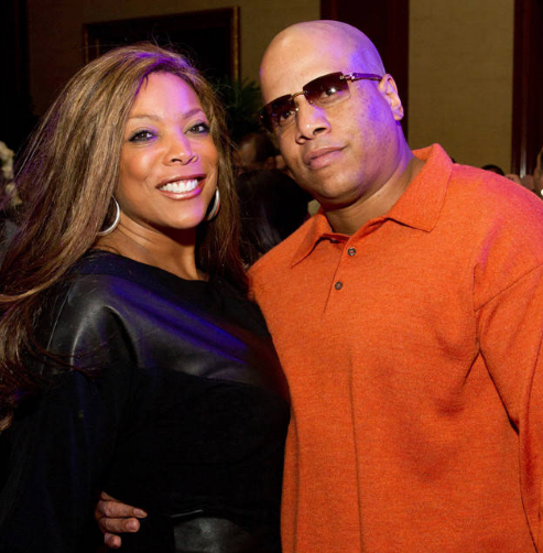 Wendy Williams: I Stand By My Man! [VIDEO]