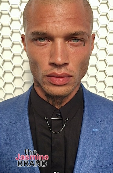 EXCLUSIVE: Jeremy Meeks (aka 'Prison Bae') Contemplating Reality TV, Meets w/ Housewives Reality Star Paul Kemsley