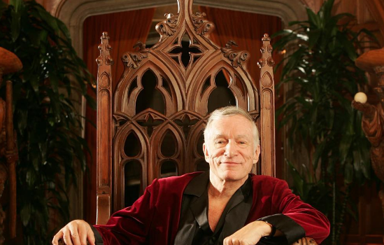 Hugh Hefner Has Died At Age 91 [Condolences]