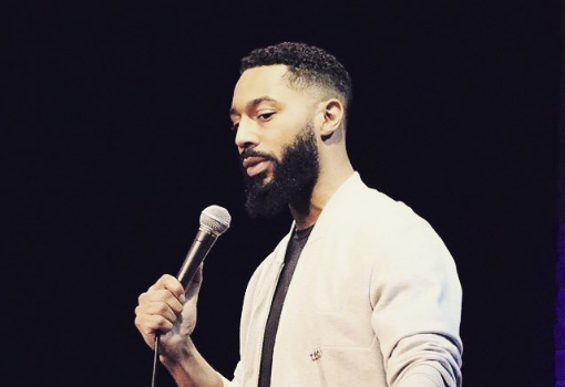 Comedian Tone Bell To Star In 'Dog Days'