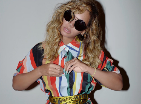 """Beyonce Releases """"Mi Gente"""", Donating Proceeds To Hurricane & Earthquake Relief"""