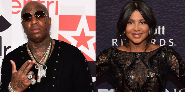 EXCLUSIVE: Toni Braxton & Birdman Secretly Married!