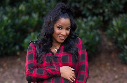 Fetty Wap's New Baby Mama Alexis Skyy Shares Sonogram + Toya Wright Shows Off Her Baby Bump