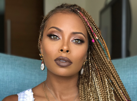 Eva Marcille Confirms Joining Real Housewives of Atlanta: America get ready!