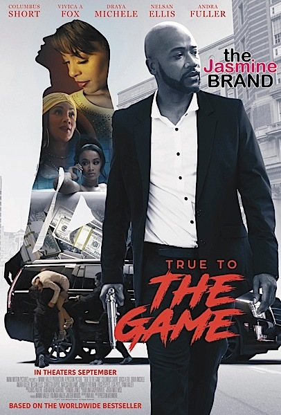 "EXCLUSIVE: ""True To The Game"" Indie Snags Top 20 At Box Office + Producer Makes History"