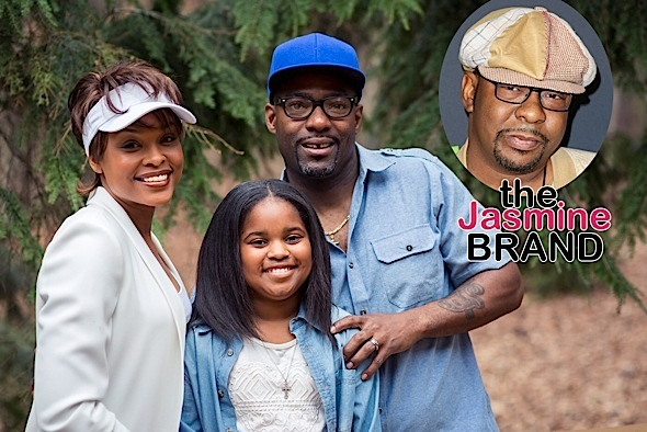 [EXCLUSIVE] TV One Responds To Bobby Brown Lawsuit: We stand by our Bobbi Kristina film.