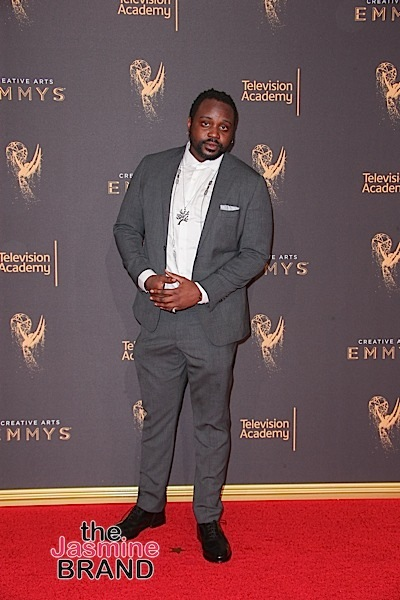 Brian Tyree Henry On Losing His Mother & 2 Best Friends:I've buried a person every year for three years.