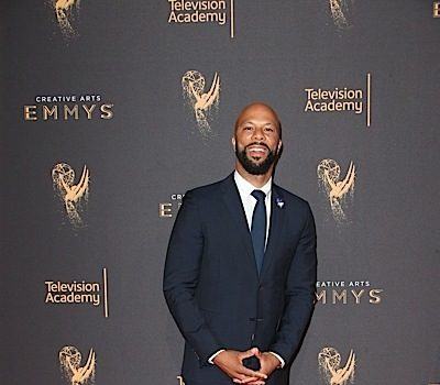 Common Opened Up About Being Molested As A Child Because 'As A Black Man, Many Men Have Hidden That'