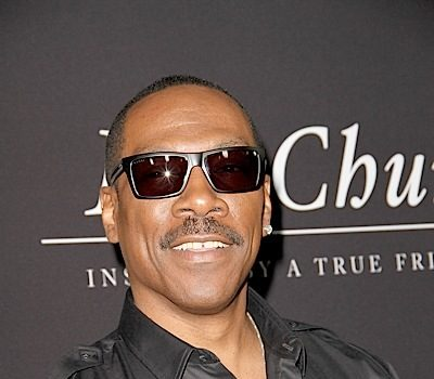 "Eddie Murphy Starring In ""Beverly Hills Cop 4"" For Netflix"