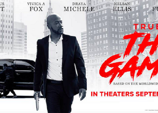 """""""True To The Game"""" In Theaters Friday, September 8th"""