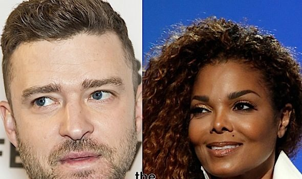 Janet Jackson Fans Trash Justin Timberlake After Superbowl Performance Announced