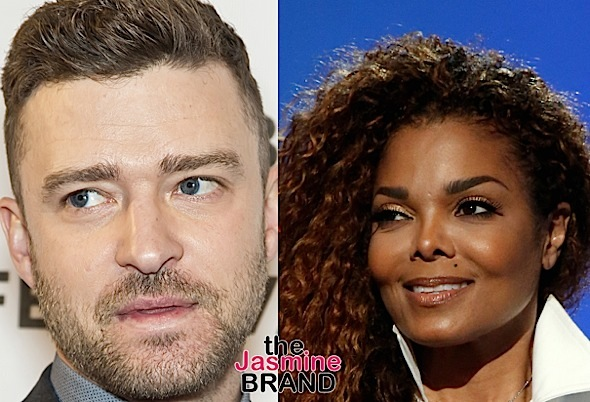 Justin Timberlake Talks Janet Jackson Super Bowl Malfunction: I Had My Wires Crossed.