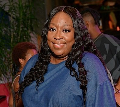 Black Women Have Limited Dating Pool Because Black Men Are In Jail, Says Loni Love [VIDEO]