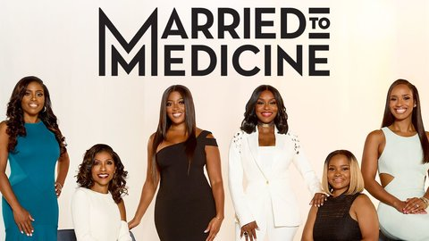 'Married 2 Medicine' Teaser: Dr. Jackie's Husband Cheats, Lisa Nicole Cloud Out + Newbie Joins Show