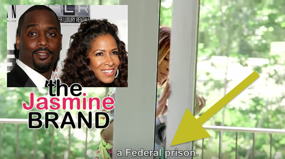 Sheree Whitfield Pissed Prison Boyfriend Exposed on RHOA