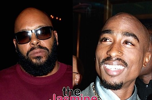 Suge Knight Thinks Tupac May Still Be Alive