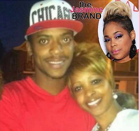 T-Boz Family Suing Police Who Shot Mentally ill Cousin 18 Times