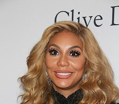"Tamar Braxton To Guest Star On Soap Opera ""The Bold and the Beautiful"""