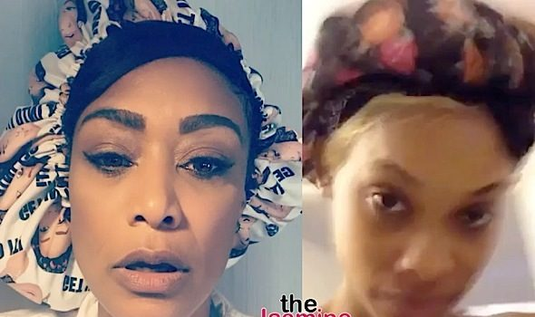 Tami Roman Responds After Being Accused of Stealing 'Bonnet Chronicles'