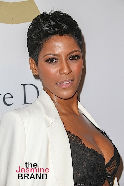 Tamron Hall Prepping For Daytime Talk Show On ABC