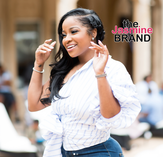 EXCLUSIVE: Lil Wayne Ex Toya Wright Pregnant!
