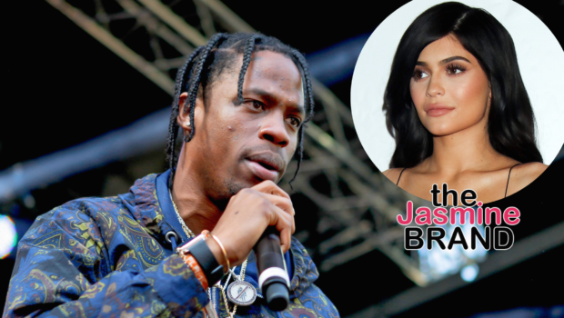 Kylie Jenner Pregnant By Travis Scott, Gender Revealed [Ovary Hustlin']