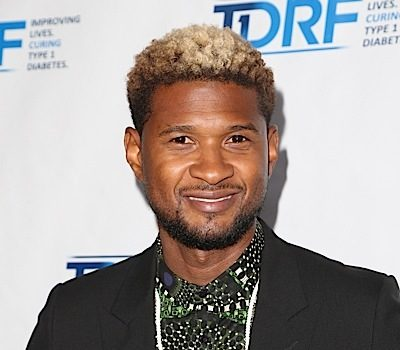 EXCLUSIVE: Usher Wants 'Jane Doe' Lawsuit Over Alleged Herpes Dismissed