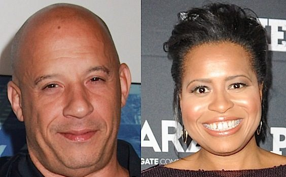 """Power's"" Courtney Kemp & Vin Diesel Team Up For 'Get Christie Love'"