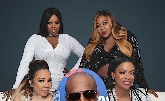 Xscape Reality Show Teaser + Kandi Burruss Confronts Jermaine Dupri: You tried to take our legacy! [VIDEO]