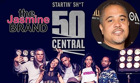 50 Cent's New Show Worst Ratings On BET All Year, Says Irv Gotti