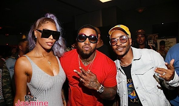 Octurnal Pre Halloween Concert: 2 Chainz, Justin Combs, LiL Scrappy, Bambi, Booby Gibson,Eric Bellinger Spotted