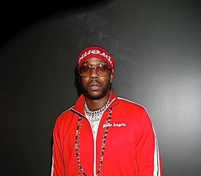 EXCLUSIVE: 2 Chainz Bodyguard Claims Self-Defense in Battle w/ Photog Who Claims He Beat Him Up