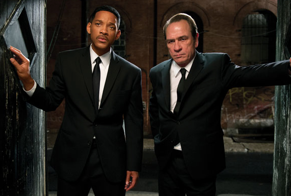 'Men In Black' Spinoff In The Works, Will Smith Will NOT Appear In Film