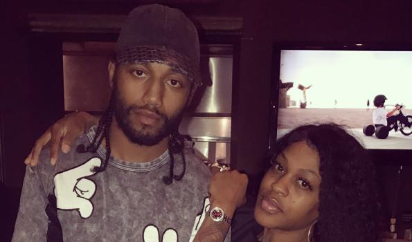 Lil Mo & Husband Join 'Love & Hip Hop: NY'