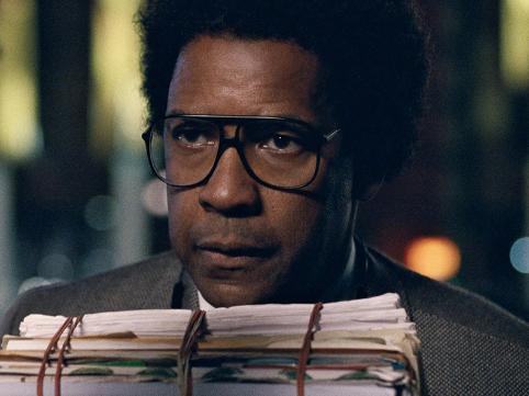 "Denzel Washington Stars In ""Roman J. Israel, Esq."" [Trailer]"