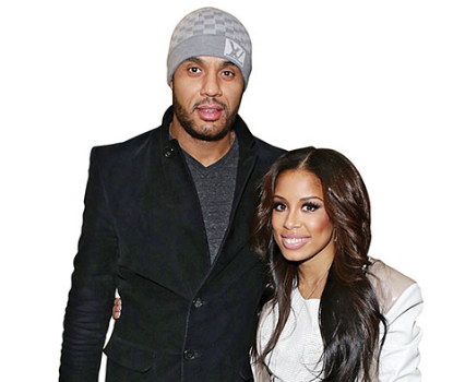 Keshia Chanté's Ex Fiancé & NHL Player, Ray Emery Dies [Condolences]