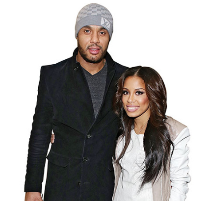 Former BET Host Keshia Chante Abused Several Times By Ex NHL Player Ray Emery – Arrested For Assault