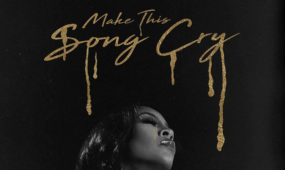 "K.Michelle Releases ""Make This Song Cry"" [New Music]"