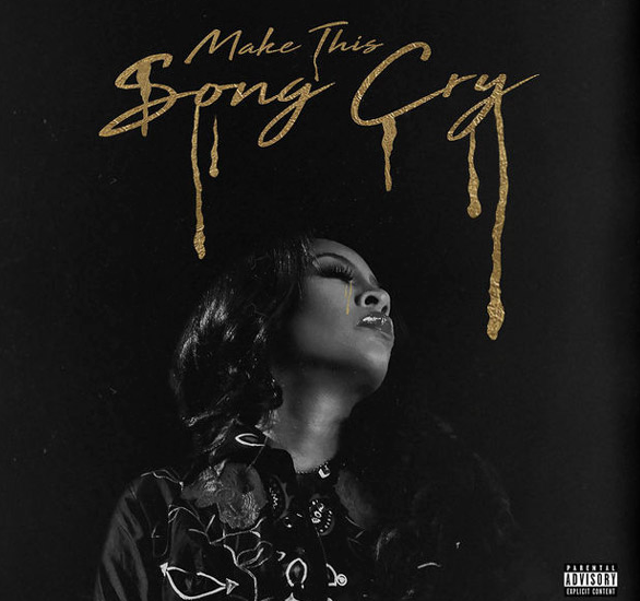 "K.Michelle Releases ""Make This Song Cry"""